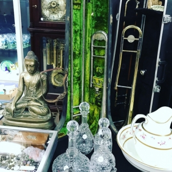 Sell Musical Instruments