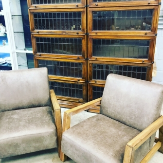 Fine Furniture Auction