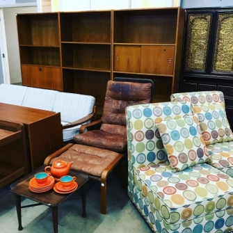 Winter Park Furniture Sale