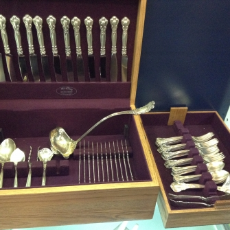 Sell Sterling Flatware Winter Park, FL
