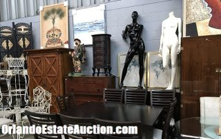 orlando estate liquidation services