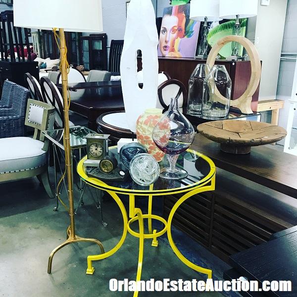 estate auction central florida