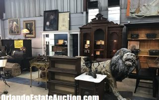 buying antiques at estate sale orlando estate auction