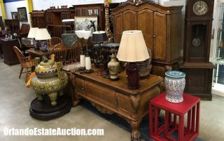 orlando estate auction