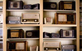 Selling Antique Electronics | Orlando | Orlando Estate Auction