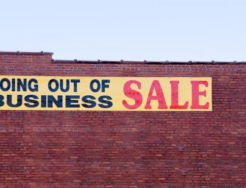 Business Liquidation: Make Moving Easy
