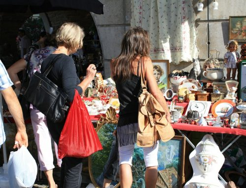 Where to Buy Antiques in Kissimmee