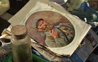 Selling Antique Artwork | Orlando | Orlando Estate Sale