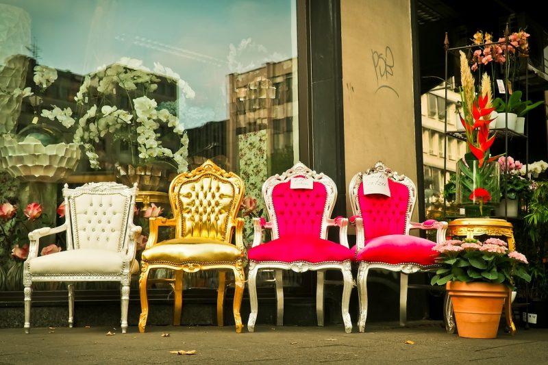 Selling Antique Furniture | Windermere | Orlando Estate Auction