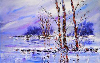 Selling Artwork | Longwood | Orlando Estate Auction