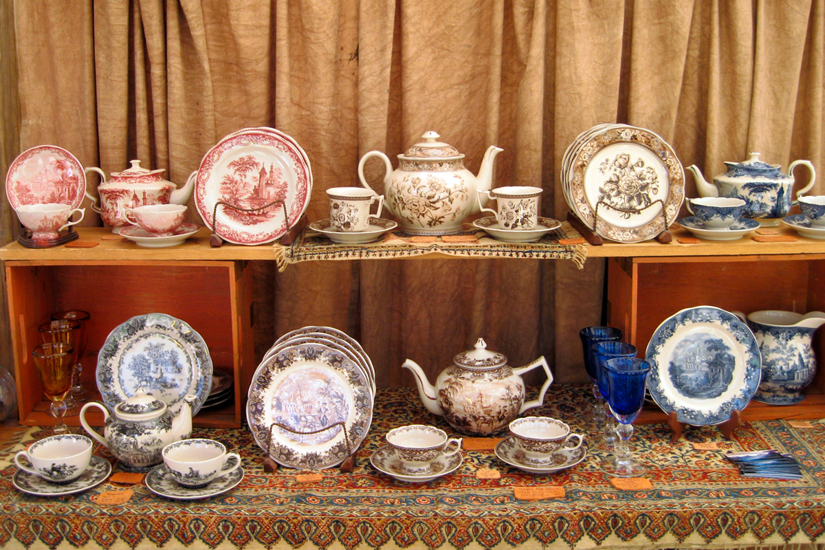 Selling China | Orlando | Orlando Estate Auction