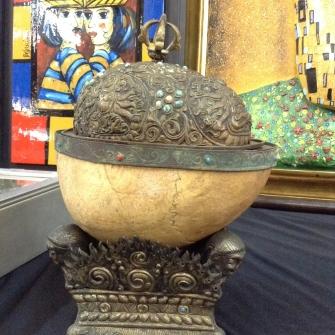 Kapala - sold - auction