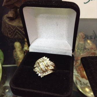 14K gold Jewelry sell orlando