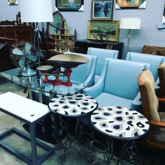 Used modern Furniture Orlando