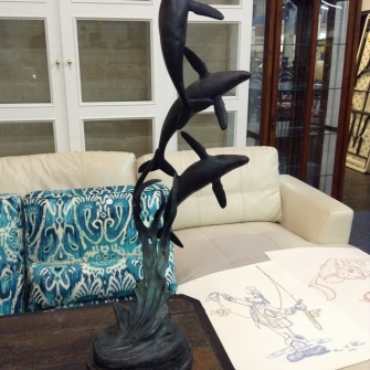Bronze - Windermere Estate Sale
