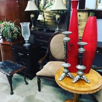Sell Estate Furniture