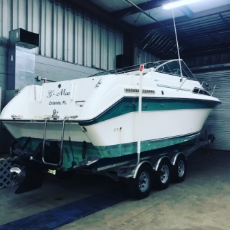 Boats Auction