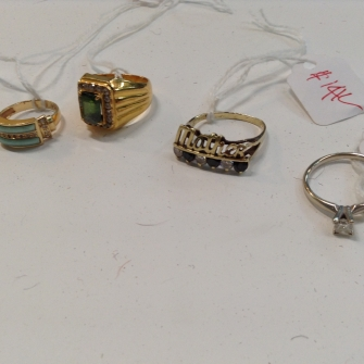 sell gold jewelry Orlando, FL