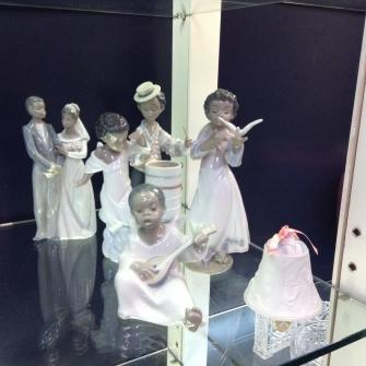 Lladro Porcelain Longwood Estate Sale