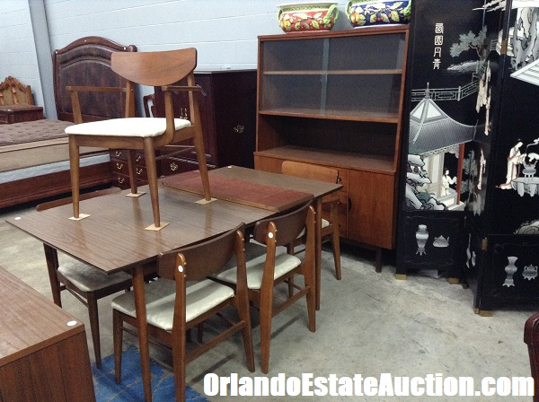 Selling Antique Furniture Orlando Orlando Estate Auction