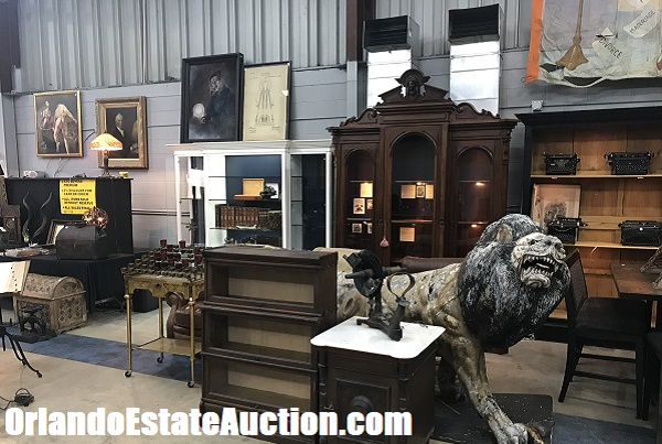 estate sale company orlando fl