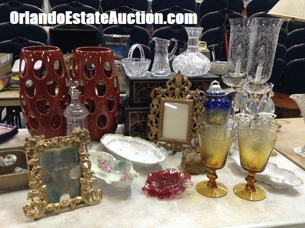 estate liquidation preparation