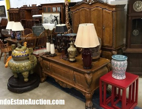 Consignment Store or Auction? Make the Better Choice!