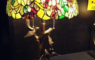 tiffany lamps estate sales orlando florida