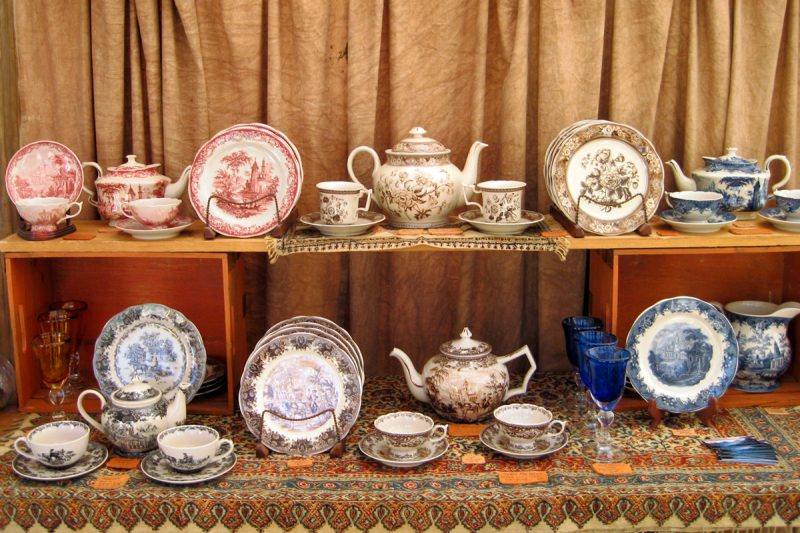 Antique Dealers | Orlando | Orlando Estate Auction