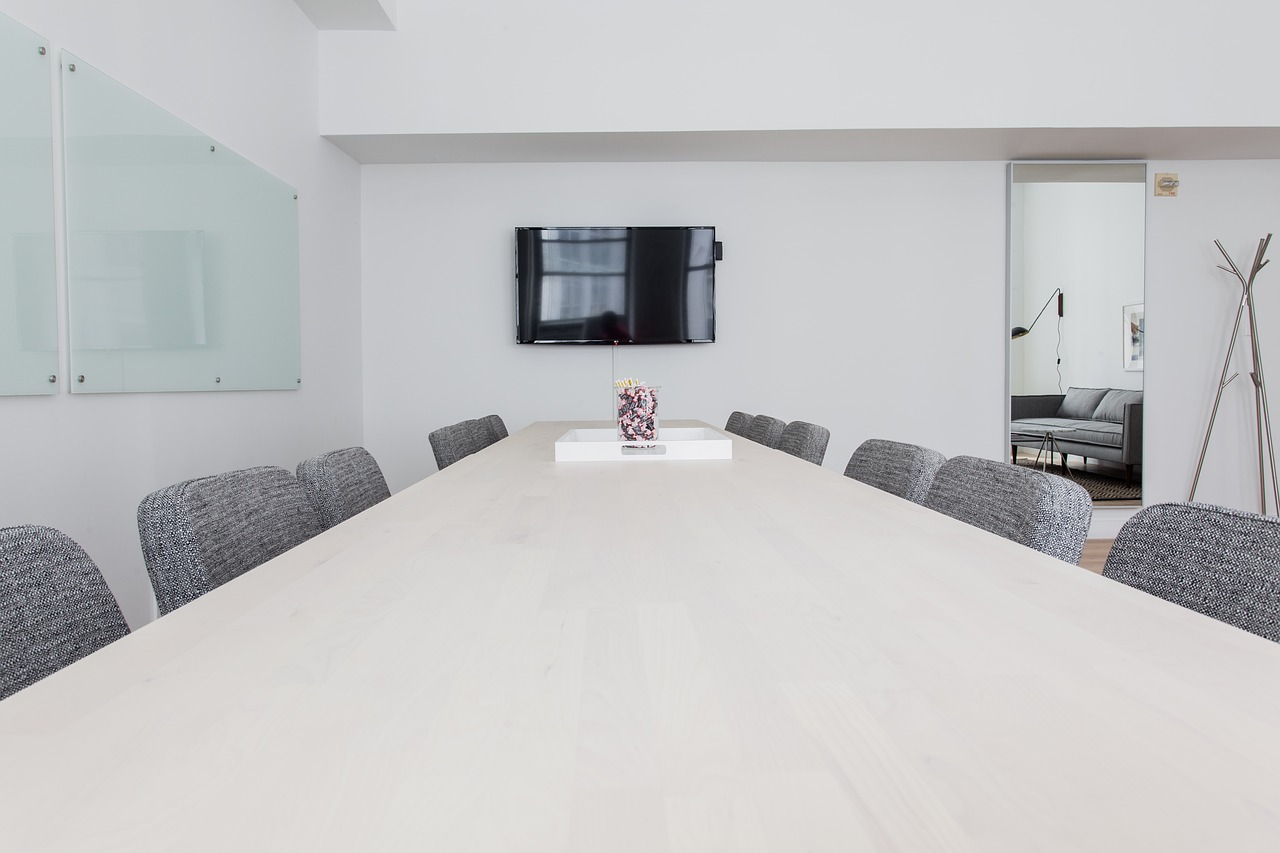 Business Liquidation: Selling Office Furniture and Fixtures