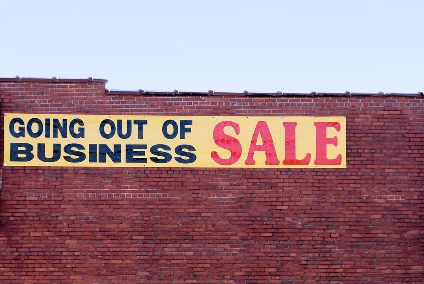 What to Expect from Company Liquidation