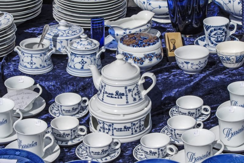 Sell Merchandise | Orlando | Orlando Estate Auction