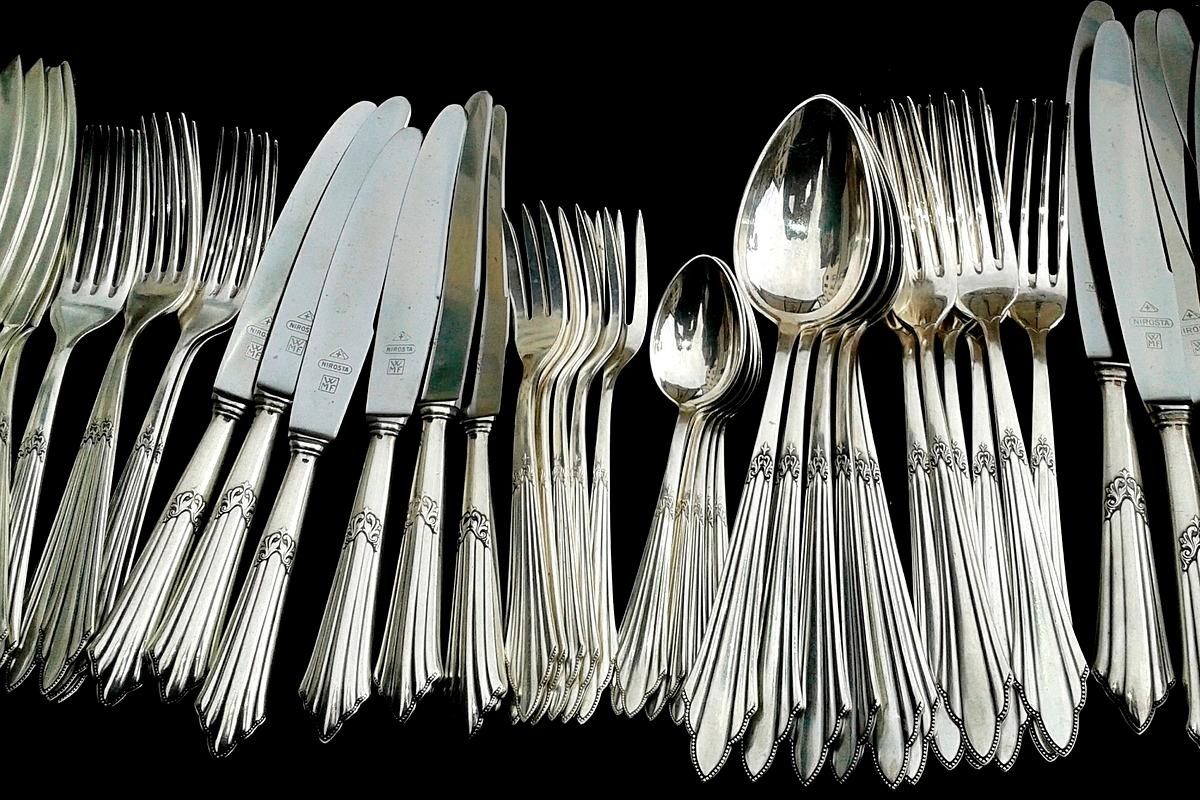 Sell Sterling Silver | Orlando | Orlando Estate Auction