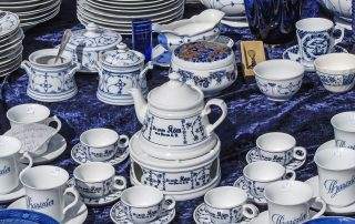 Selling Fine China | Orlando | Orlando Estate Auction