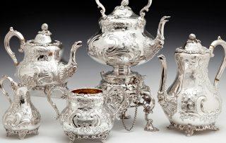 Selling Sterling Silver | Orlando | Orlando Estate Auction