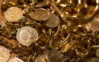 Where to Sell Gold | Orlando | Orlando Estate Auction